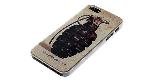 iPhone граната
