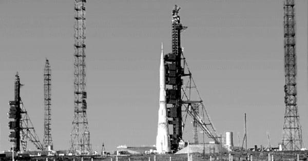 Ракета Н-1