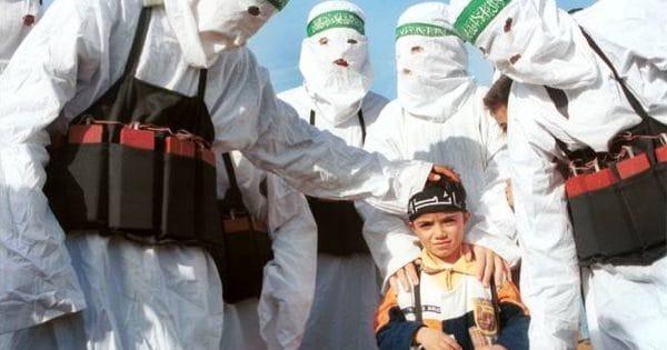 Ислам и дети