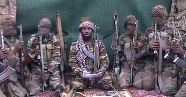 Исламские нигерийцы