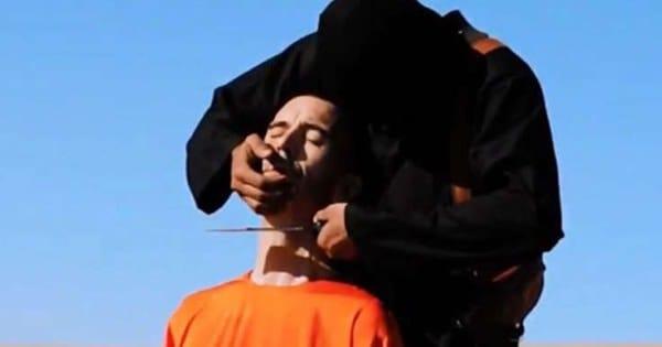 Казни ИГИЛ без цензуры