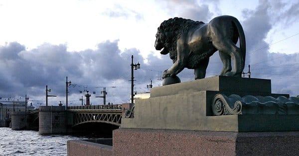 мост Ахмада Кадырова
