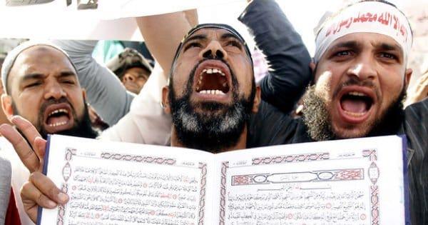 Коран и фанатики