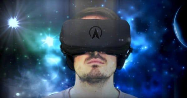 Виртуальное государство