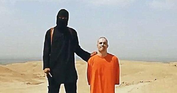 Террорист и журналист