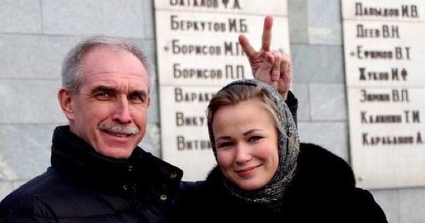 Скандал с губернатором Ульяновской области
