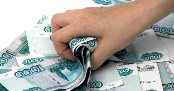 Деньги в руках производителей