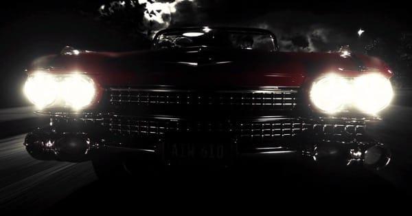 Машина-убийца