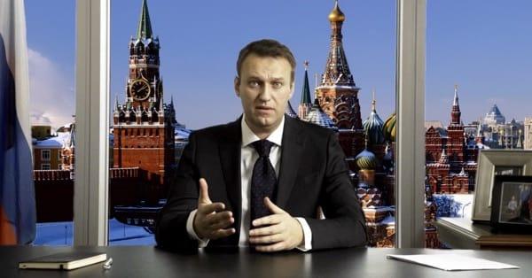 Навальный - проект Кремля