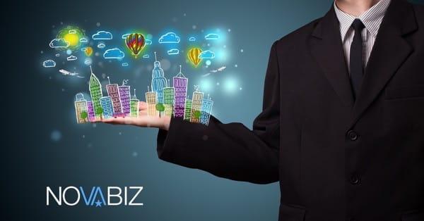 NovaBiz: 5 необычных бизнесов
