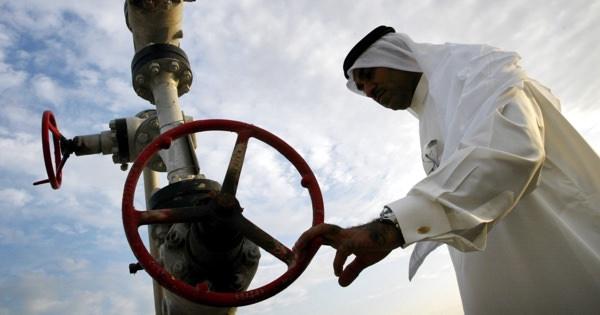 Арабские производители и цены на нефть