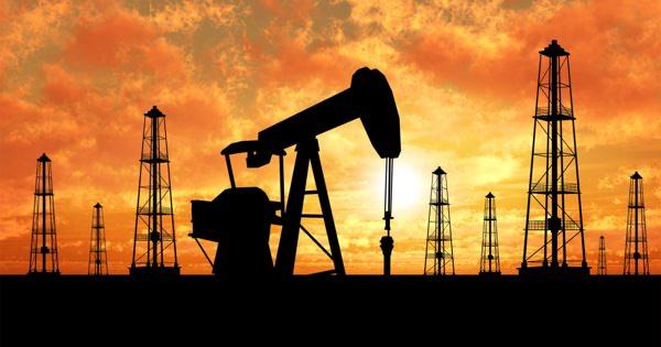 Закат нефти
