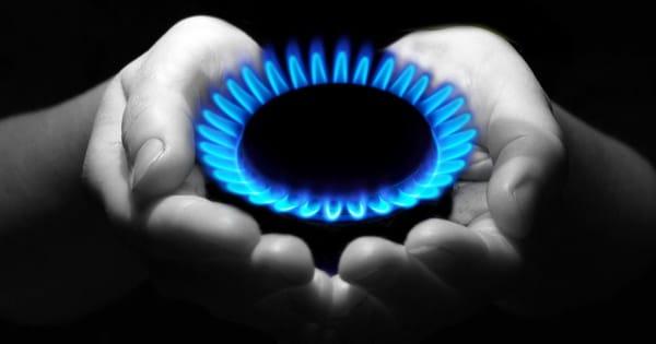 Природный газ и цены на нефть