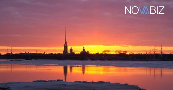 Купить бизнес в Петербурге