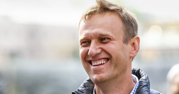 Привет, это Навальный!