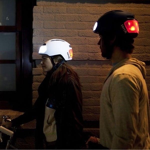 Маячок на шлем