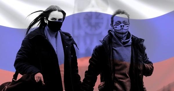 Коронавирус по-русски
