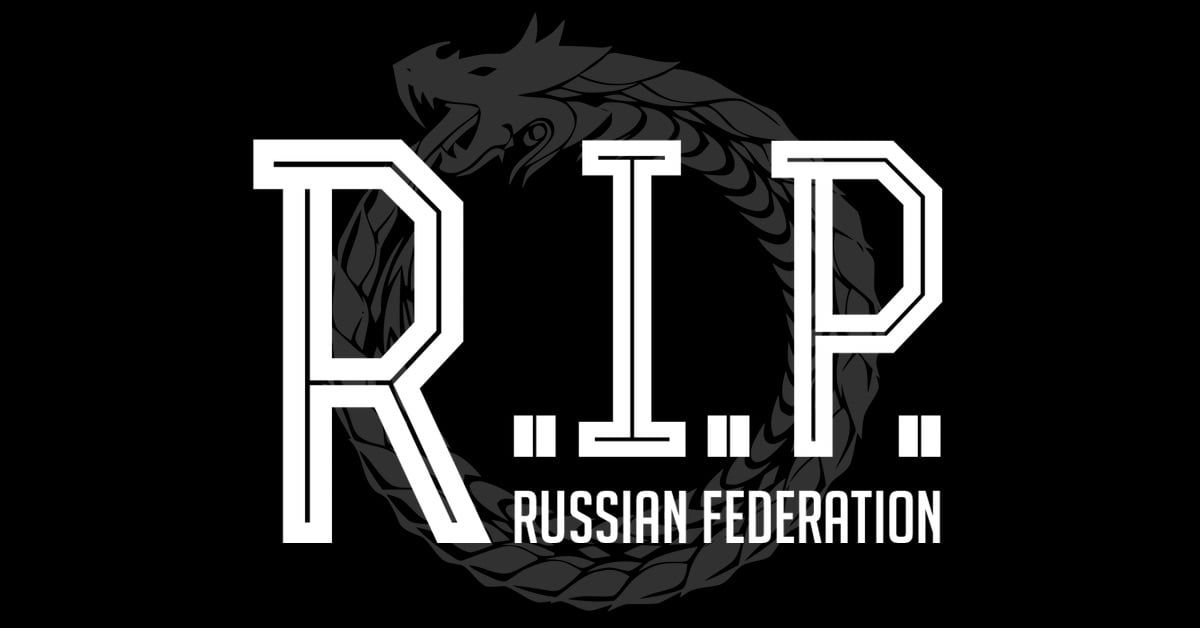 R.I.P. Russia