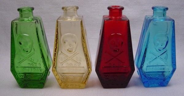 Уксус с серной кислотой