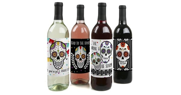 Вино со свинцом