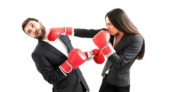 Тренинги: тренер и HR