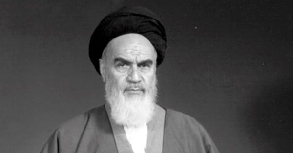 Рухолла Хомейни