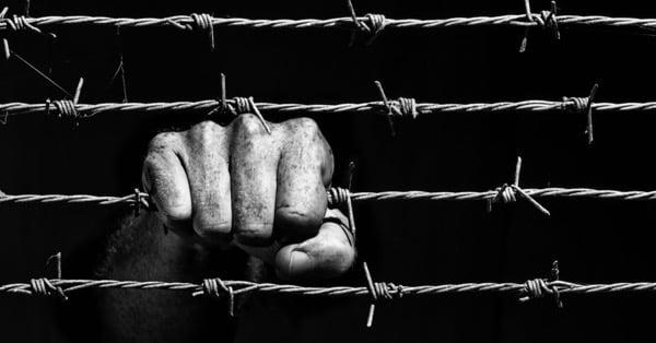 Главы государств, прошедшие тюрьму
