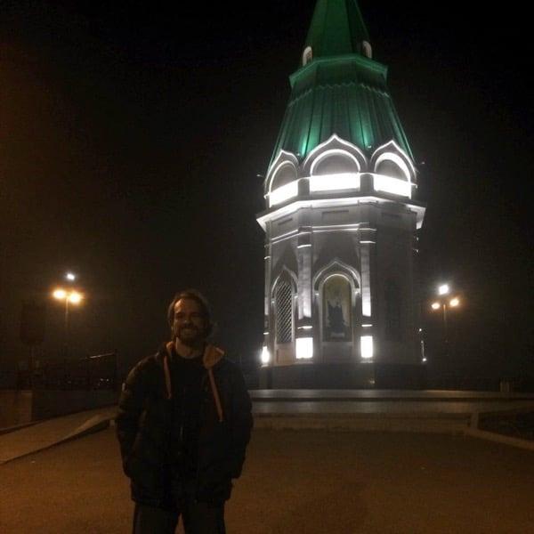 Красноярская часовня