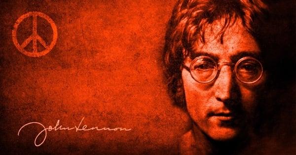 Леннон жил, Леннон жив, Леннон будет жить!