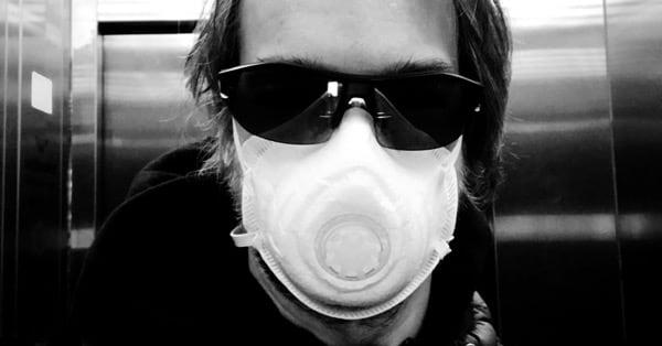 Зачем носить маску