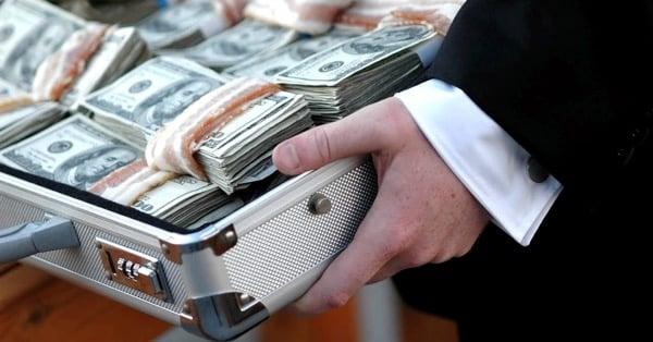 Мифы о коррупции