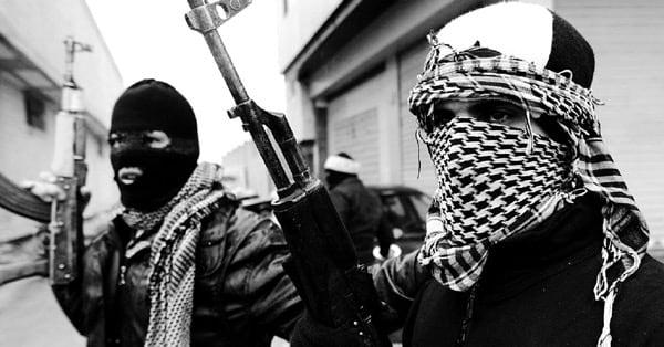 Об исламском терроризме