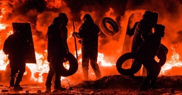 Роскомнадзор - блокировки - протесты