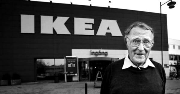 Эффект IKEA