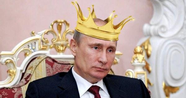 Путин. Новости про ... - segodnya.ua