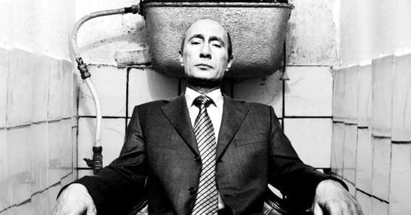 Эпоха Путина