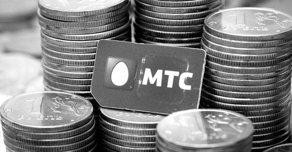 Акции МТС арестованы по иску Роснефти