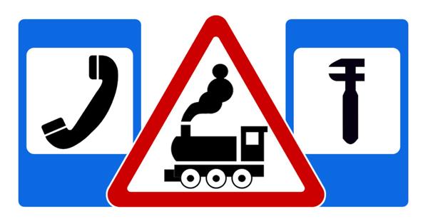 Символы прогресса