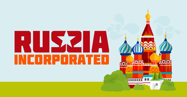 Russia Incorporated