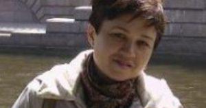 преподаватель русского языка школы №381 Кировского района Петербурга Римма Владимировна Шиленкова