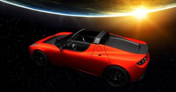 Самая дорогая машина в Солнечной системе